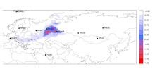 SCK•CEN and the RMI publish study on the presence of radioactive ruthenium-106